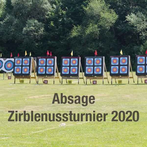 ABSAGE Zirbelnussturnier 28.6.2020  !!!